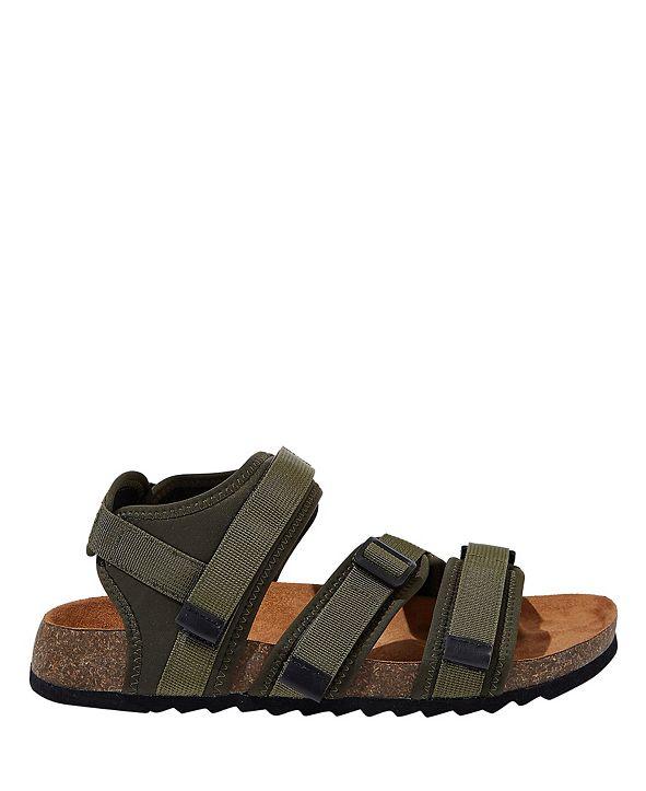 COTTON ON Men's Azuma Sandal