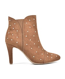 Chanted Dress Bootie