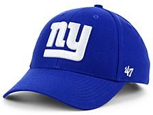 New York Giants Kids Team Color MVP Cap