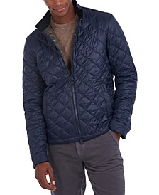 Men's Biddel Quilted Jacket