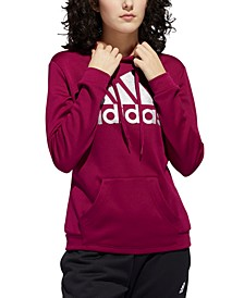 Women's Glam and Go Logo Hoodie
