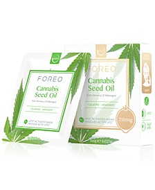 Cannabis Seed Oil UFO Activated Masks