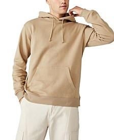 Essential Fleece Pullover