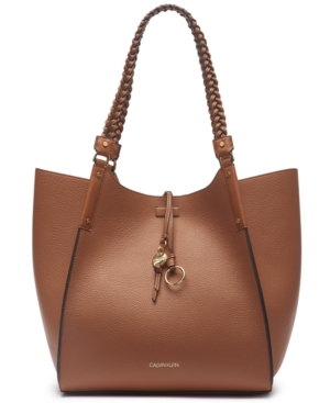 Calvin Klein SHELLY LARGE TOTE