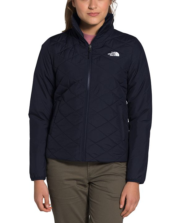 The North Face Women's Carto 3-in-1 Hooded Jacket