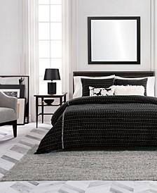 Tweed Classique Comforter Set