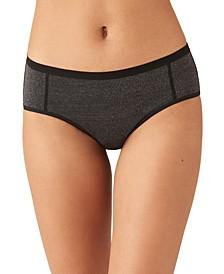 Women's Future Foundation Lurex® Metallic Hipster Underwear