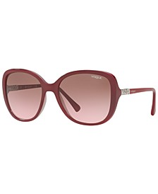 Eyewear Sunglasses, VO5154SB