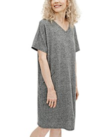 Organic Shift Dress