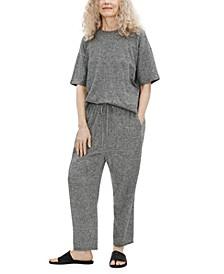 Organic Drawstring Pants