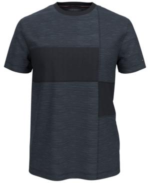 Tommy Hilfiger Men's Connection Cotton T-Shirt