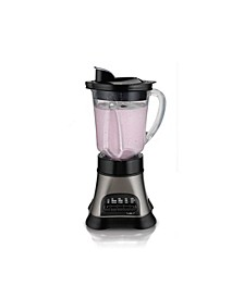 Wave Crusher® Blender with Blend-in Travel Jar