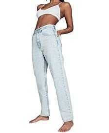 Dad Denim Jeans