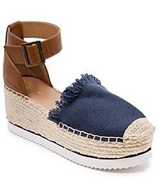 Valeria Women's Flatform Wedge Sandal