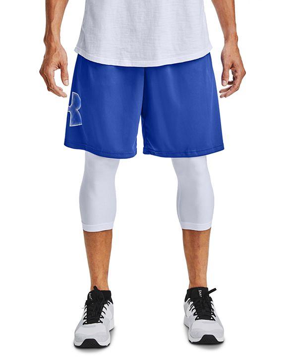 "Under Armour Men's UA Tech™ Logo 10"" Shorts"
