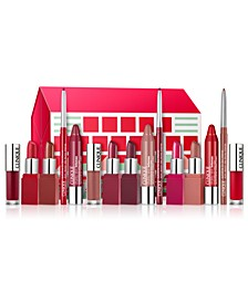 15-Pc. Ultimate Lip Roll Out Gift Set