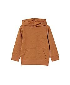 Little Boys Lux Horizon Hooded Sweatshirt