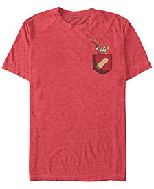 Men's Timothy Pocket Short Sleeve T-Shirt