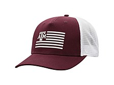Texas A&M Aggies Here Trucker Cap