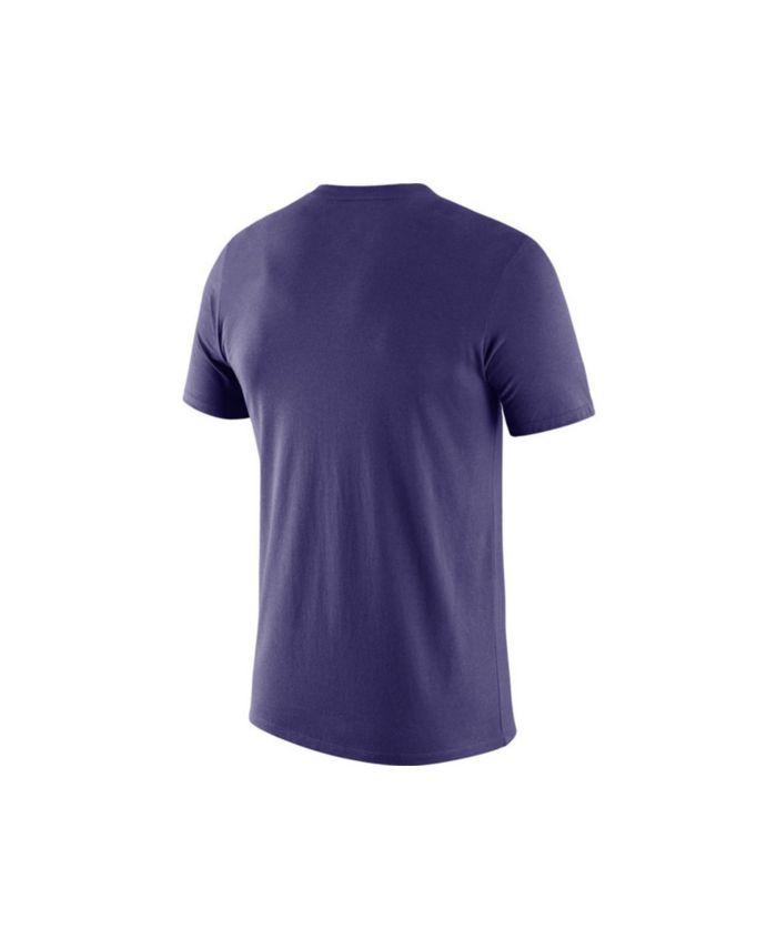 Nike Texas Christian Horned Frogs Men's Legend Icon T-Shirt & Reviews - Sports Fan Shop By Lids - Men - Macy's