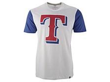 Texas Rangers Men's Blocked Fieldhouse T-Shirt