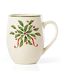 Holiday Cocoa Mug