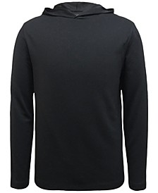 Men's Hooded Pullover, Created for Macy's