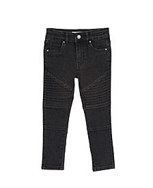 Big Girls Carrie Moto Jean