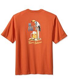 Men's Dr. Fill Graphic Cotton T-Shirt