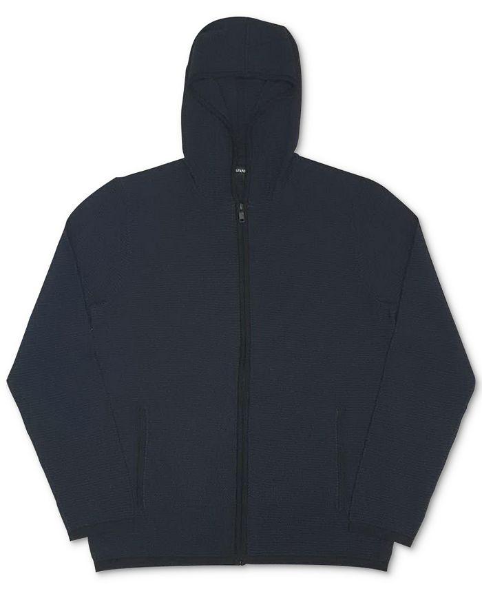 Alfani - Men's Hooded Sweater
