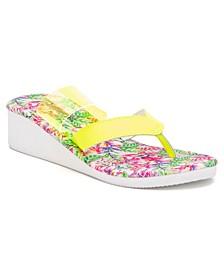 Women's Zora Sandals