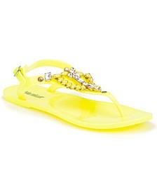 Women's Regis Jelly Sandals