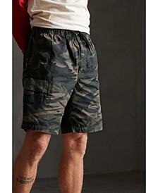 Utility Cargo Men's Shorts