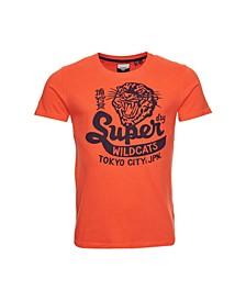 Limited Edition Collegiate Men's T-shirt