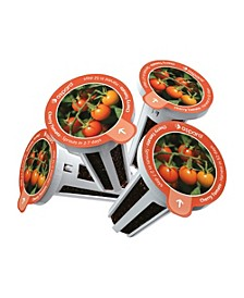 KTC0001 8 Capsule Seed Kit - Cherry Tomato