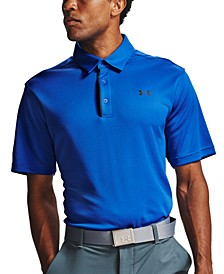 Men's Tech Polo T-Shirt