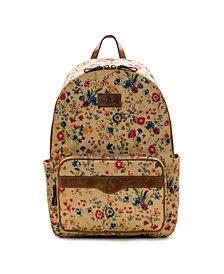 Patricia Nash Genoa Backpack