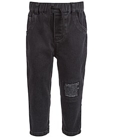 Toddler Boys Distressed Jeans, Created for Macy's