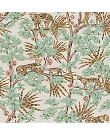 Leopards Self-Adhesive Wallpaper