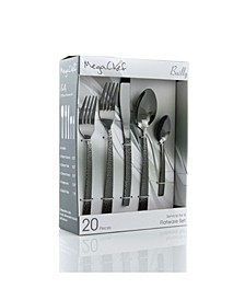 Baily Flatware Set of 20-Piece