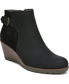 Women's Noelle Booties