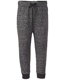 Baby Boys Marled Jogger, Created for Macy's