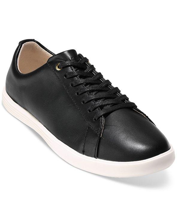 Cole Haan Women's Grand Crosscourt II Sneakers