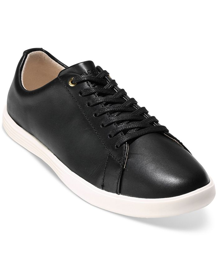 Cole Haan - Women's Grand Crosscourt II Sneakers