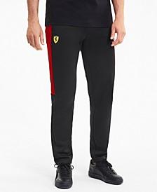 Men's Ferrari T7 Track Pants