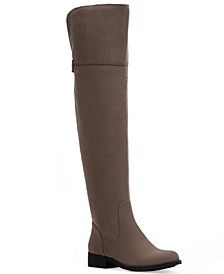 Allicce Over-The-Knee Boots, Created for Macy's