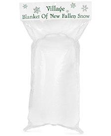 Department 56 Village Blanket of New Fallen Snow
