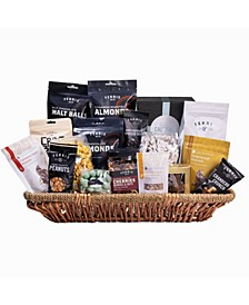 Oh What Fun Gift Basket, 208 oz