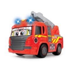 Dickie Toys Happy Fire Truck