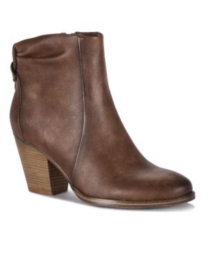 Charee Women's Bootie Women's Shoes